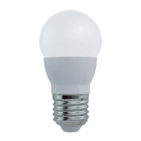 HQLE27MINI001 Led-lamp e27 mini globe 3.6 w 250 lm 2700 k