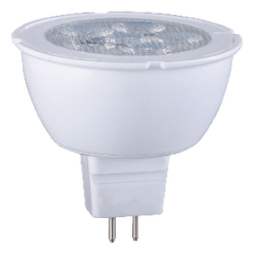 HQLGU53MR16001 LED-Lamp GU5.3 MR16 3.1 W 230 lm 2700 K