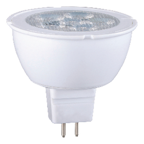 HQLGU53MR16002 LED-Lamp GU5.3 MR16 6 W 450 lm 2700 K