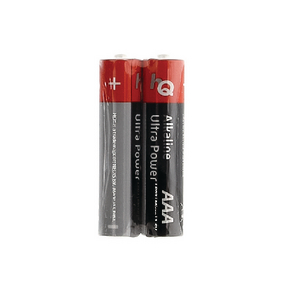 HQLR03/2SP Alkaline Batterij AAA 1.5 V 2-Shrink Pack