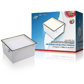 HR4920-HQN Vervanging HEPA Filter HR4920