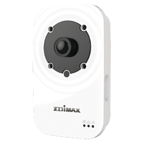 IC-3116W Hd ip-camera binnen 1280x720 wit/zwart