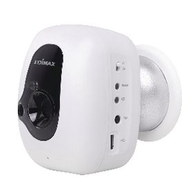 IC-3210W Ip-camera vga wit