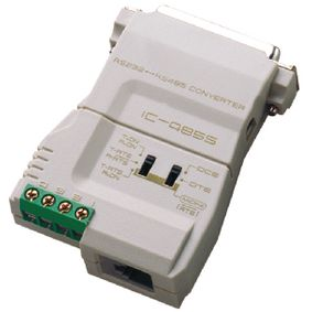 IC485S-AT-G RS232-Converter RS-232 / RS-485 Interface