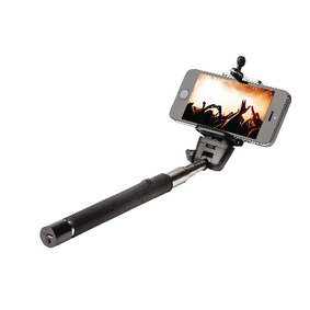 KN-SMP30 Selfie Stick met Bluetooth Afstandbediening 93 mm