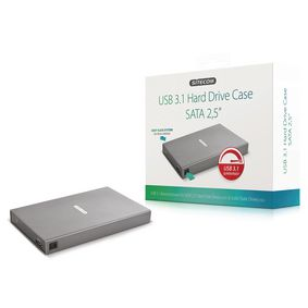 MD-397 Usb 3.1 hard drive case sata 2.5