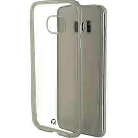 MOB-22545 Smartphone Gelly+ Case Samsung Galaxy S7 Edge Zilver