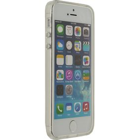 MOB-22554 Smartphone Naked Protection Case Apple iPhone 5 / 5s / SE Transparant