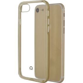 MOB-22713 Smartphone Gelly+ Case Apple iPhone 7 / Apple iPhone 8 Goud