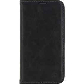 MOB-22954 Smartphone Gelly Wallet Book Case Apple iPhone 7 / Apple iPhone 8 Zwart