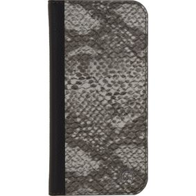 MOB-23454 Smartphone Premium Gelly Book Case Huawei P10 Snake Black