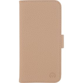 MOB-23457 Smartphone Classic Gelly Wallet Book Case Huawei P10 Beige