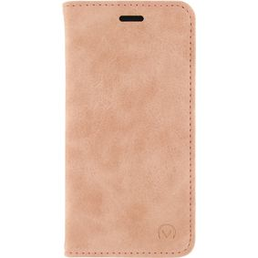 MOB-23583 Smartphone Gelly Book Case General Mobile GM6 Roze