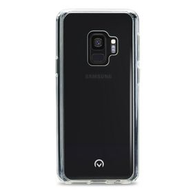 MOB-24161 Smartphone Naked Protection Case Samsung Galaxy S9 Transparant