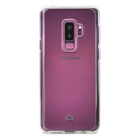 MOB-24162 Smartphone Naked Protection Case Samsung Galaxy S9+ Transparant
