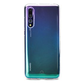 MOB-24272 Smartphone Gel-case Huawei P20 Pro Transparant