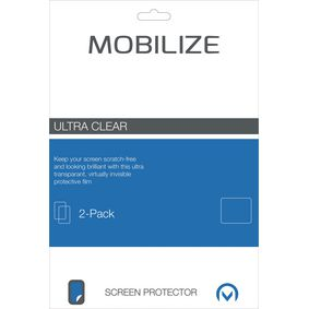 MOB-37780 Ultra-Clear 2 st Screenprotector 10.1