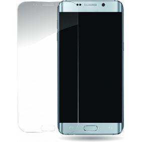 MOB-41823 Safety Glass Screenprotector Samsung Galaxy S6 Edge