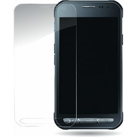 MOB-42896 Safety Glass Screenprotector Samsung Galaxy Xcover 3 / VE