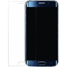 MOB-43269 Ultra-Clear 2 st Screenprotector Samsung Galaxy S6 Edge