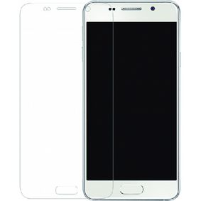 MOB-43983 Ultra-Clear 2 st Screenprotector Samsung Galaxy A3 2016