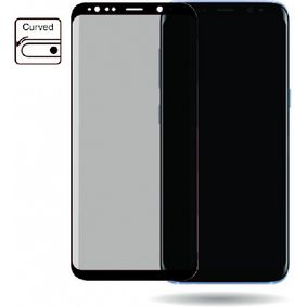MOB-44624 Edge-To-Edge Glass Screenprotector Samsung Galaxy S8+