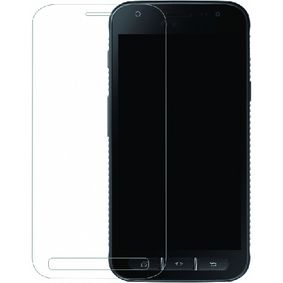 MOB-46260 HD Ultra-Clear 2 st Screenprotector Samsung Galaxy Xcover 3 / VE