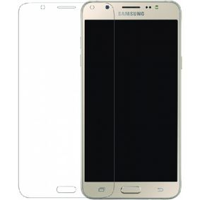 MOB-46749 Ultra-Clear 2 st Screenprotector Samsung Galaxy J7 2016