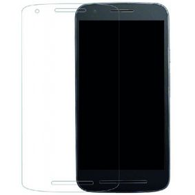 MOB-47282 Ultra-Clear Screenprotector Motorola Moto E 3rd Gen.