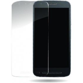 MOB-47284 Safety Glass Screenprotector Motorola Moto E 3rd Gen.