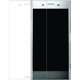 MOB-48416 Ultra-Clear 1 stuk Screenprotector Sony Xperia XZ Premium
