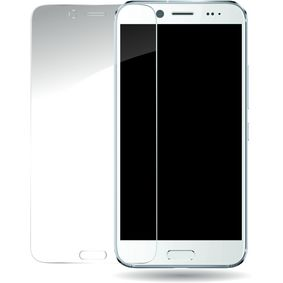 MOB-48698 Ultra-Clear Screenprotector HTC 10 Evo