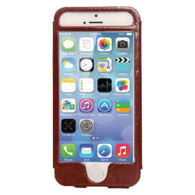 MTEL21-001BRN Smartphone Hard-case Apple iPhone 5s Bruin