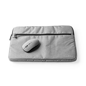 NBSM15100GY Notebook-sleeve | 15 - 16
