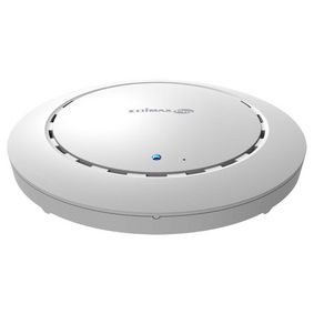 OFFICE PLUS1 Draadloze access point ac1300 2.4/5 ghz wi-fi wit
