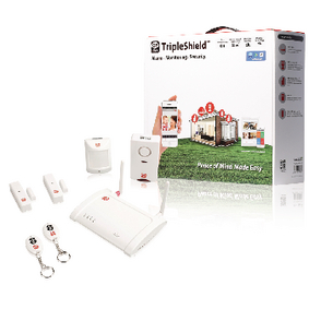 OPL-CLAL1 Smart home security-set wi-fi / 433 mhz
