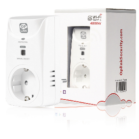 OPL-SP1 Smart Home Plug-In Stopcontact