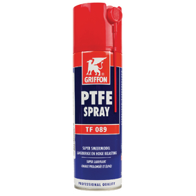 PE-TEFLON Ptfe-spray universeel 300 ml
