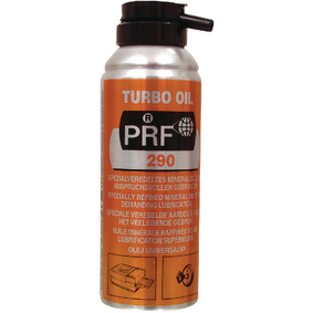 PRF 290/220 Turbo olie universeel 220 ml