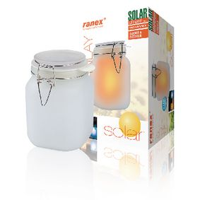 RA-1002988 Solar Tuinlamp LED