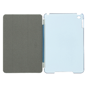 SA547 Tablet Folio-case Apple iPad Mini 4 Blauw