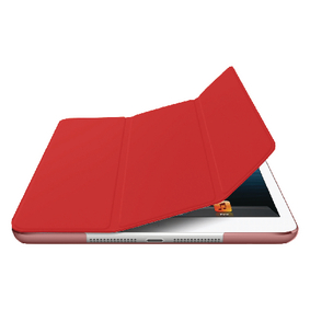 SA832 Tablet Folio-case Apple iPad 9.7 2017 Rood
