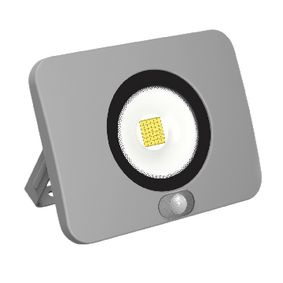 SHSLIS-109540 LED Floodlight met Sensor 10 W 720 lm