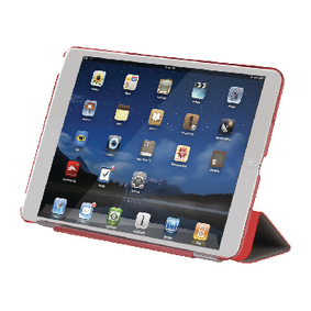 SA522 Tablet Folio-case Apple iPad Mini Rood