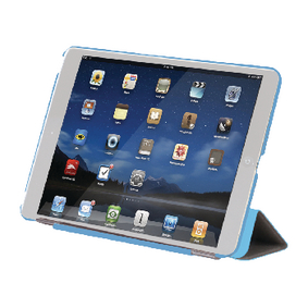 SA527 Tablet Folio-case Apple iPad Mini Blauw