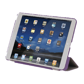 SA529 Tablet Folio-case Apple iPad Mini Paars