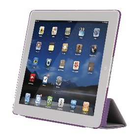 SA729 Tablet Folio-case Apple iPad Air Paars