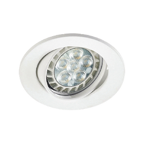 SYL-0053379 LED Plafond Lamp 6 W 3000 K 345 lm Wit