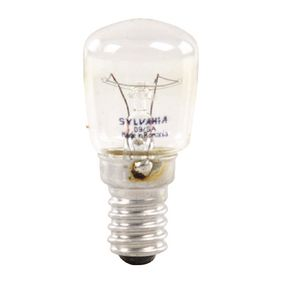 SYL-08120 Halogeenlamp s19 pygmy 25 w 175 lm 2500 k