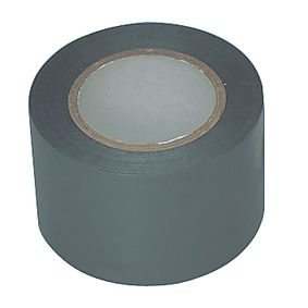 TAPE-PVC50 Isolatietape 50 mm x 20 m